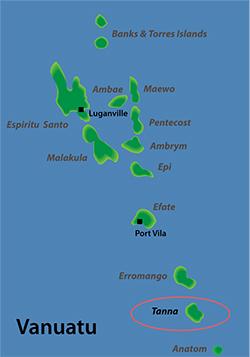 VanuatuMap