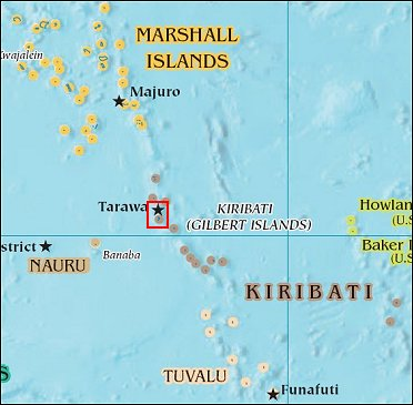 Tarawa Islands of Identity